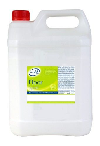 INPOSAN Floor Spirit 5 litrů