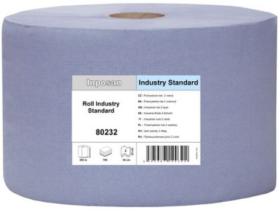INPOSAN Roll Industry Standard