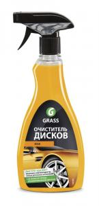 GRASS DISK WHEEL CLEANER - Čistič disků 500 ml